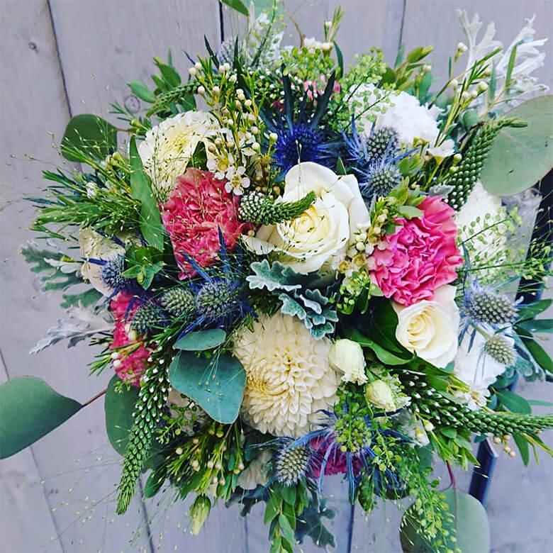 Gartentipps Blumen lange frisch halten Gaertnerei Steger Saalfelden Pinzgau Blumenstrass Brautstrauss Trauergebinde (3)