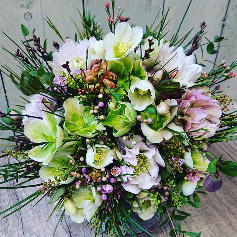 Gartentipps Blumen lange frisch halten Gaertnerei Steger Saalfelden Pinzgau Blumenstrass Brautstrauss Trauergebinde (7)